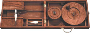 Book Charkha open detail