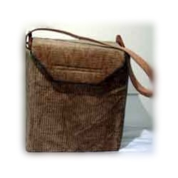 Cloth bag with strap for Journey Wheel